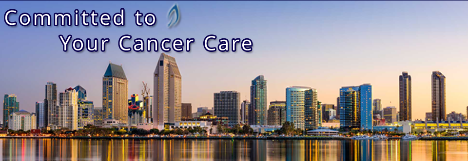 Oncology Associates Of San Diego